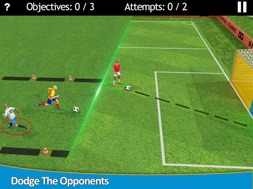 Play Soccer Cup 2020: Dream League Sports android2mod screenshots 19
