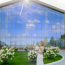 Wedding photographer Sergey Pimenov (SergeyPimenov). Photo of 14.09.2017