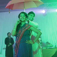 Wedding photographer Sudhir Nair (nair). Photo of 17.02.2014