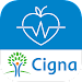 Cigna Wellbeing icon
