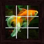 Underwater Puzzles - 101 pictures Icon
