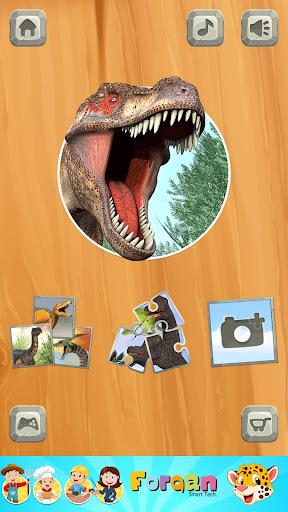 免費下載教育APP|Dinosaurs Puzzles 2 app開箱文|APP開箱王