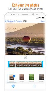 TurnLive – Live Wallpaper App 3