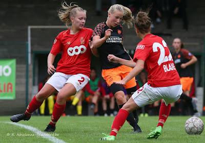 Le Standard a tenu tête au PSV