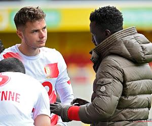 """Vanheusden weer langer op het veld, lichtpunt bij Standard: """"Zou een seizoen met Champions League-voetbal kiezen"""""""