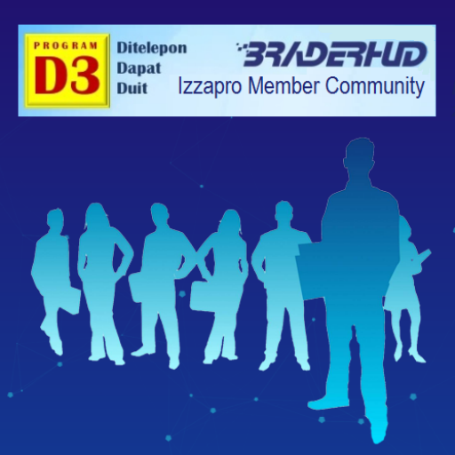 Registrasi Member Braderhud file APK for Gaming PC/PS3/PS4 Smart TV