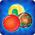 Candy Heroes Super Paradise icon