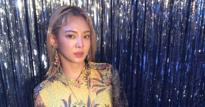 girls generation s hyoyeon