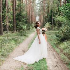 Wedding photographer Nastya Dubrovina (NastyaDubrovina). Photo of 30.11.2017
