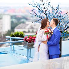 Wedding photographer Aleksandr Kostyunin (Surgutfoto). Photo of 13.03.2018