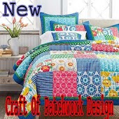 Craft Of Patchwork Design