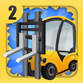 Construction City 2 Icon
