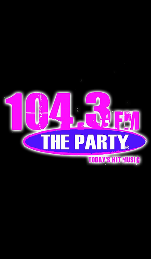 104.3 The Party- screenshot