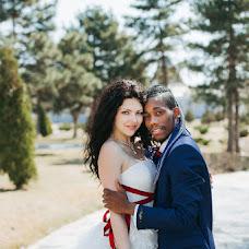 Wedding photographer Sergey Kirilin (SergeyKirilin). Photo of 09.04.2018