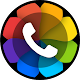 Download Z Color Phone - Call Screen Theme For PC Windows and Mac