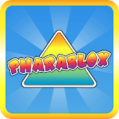 Pharablox™ - Falling Blocks