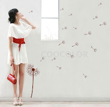 Photo: Flying Dandelion RM16