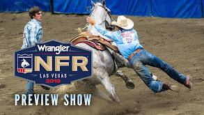 2019 Wrangler NFR Preview Show thumbnail