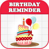 Birthday Reminder & Calendar