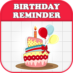 Birthday Reminder & Calendar - Android Apps on Google Play