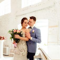Wedding photographer Inessa Grushko (vanes). Photo of 13.04.2018