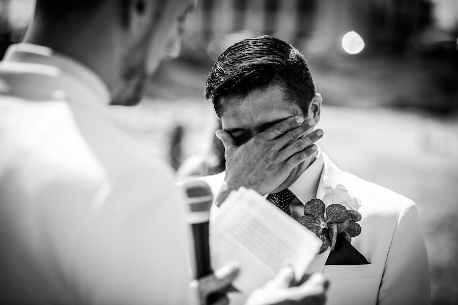 Wedding photographer Andreu Doz (andreudozphotog). Photo of 24.04.2017