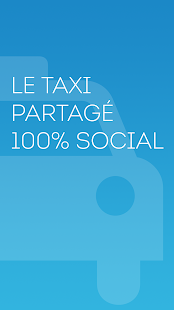 Taxis Bleus: solo or pooled- screenshot thumbnail