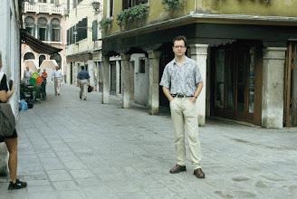 Photo: Venice, 1998