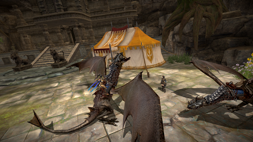Rebirth Online 1.00.0160 screenshots 8