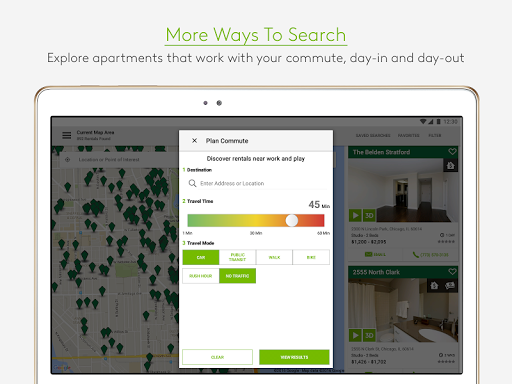 Apartments.com Rental Search 4.8.5 screenshots 11