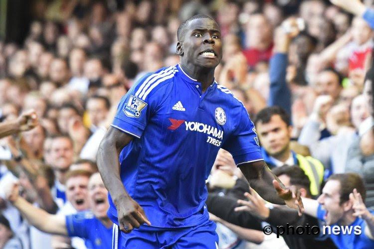 Combien ça coûte de recruter Kurt Zouma (Chelsea) — PSG