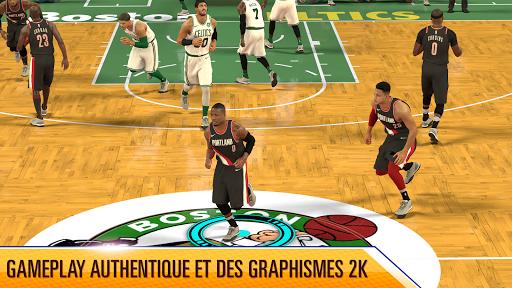 NBA 2K Mobile Basketball  screenshots 1