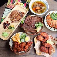 富米燒肉飯