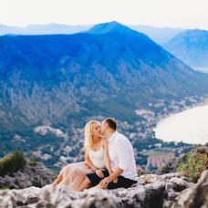 Wedding photographer Natasha Aristova (Aristova). Photo of 17.08.2016