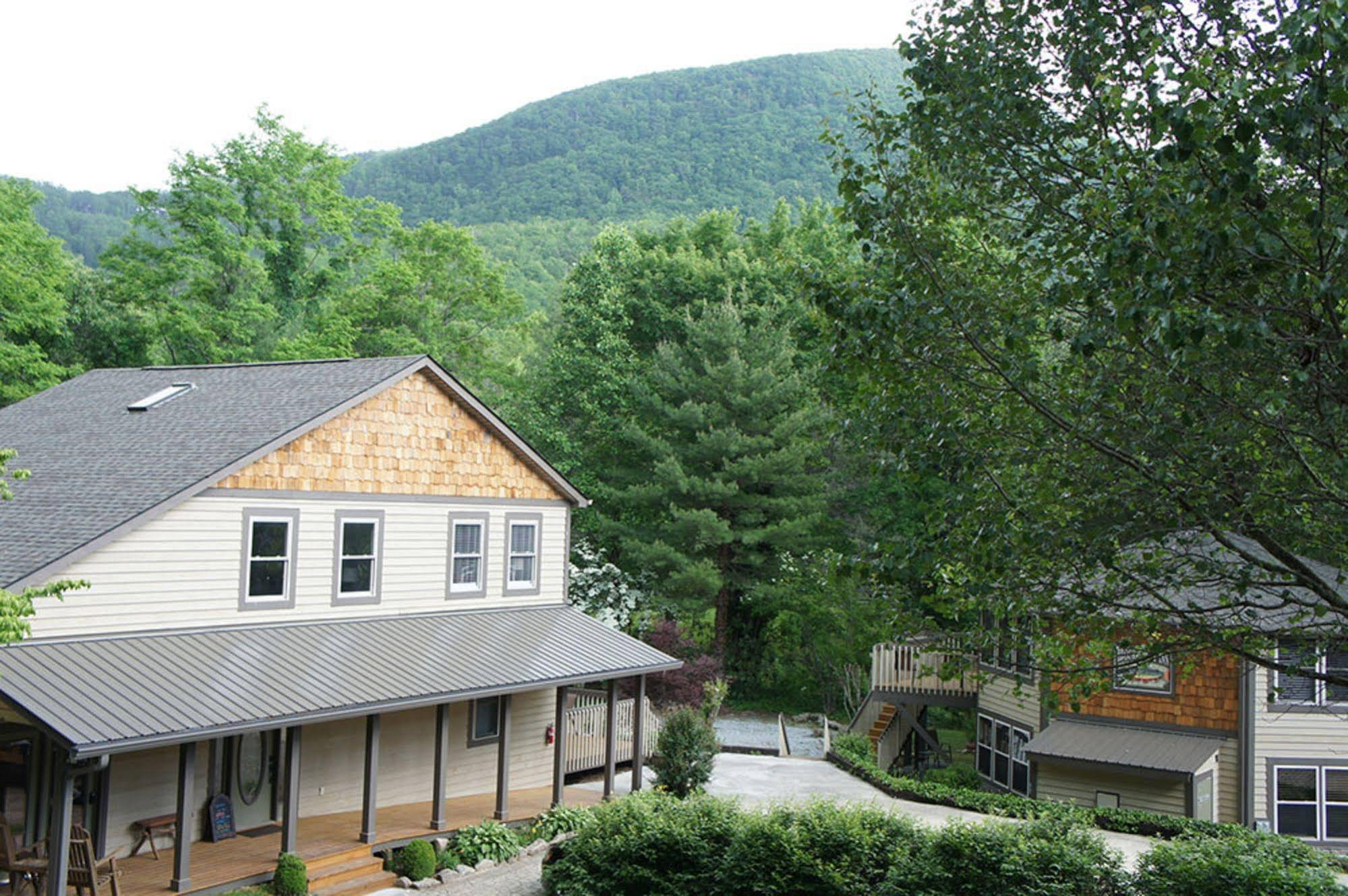 Brook Trout Inn