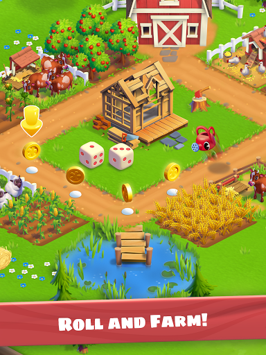 Farm Masters screenshot 5