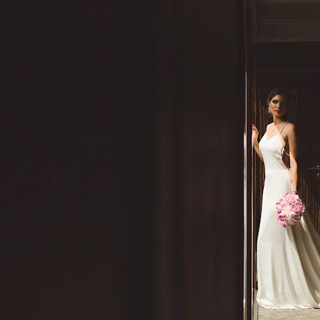 Fotógrafo de bodas Mariya Cyganok (Mashsnimay). Foto del 22.10.2017