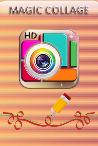 Collage Video Slide