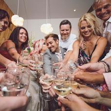 Wedding photographer Brian Ferrari (lovelit). Photo of 30.08.2017