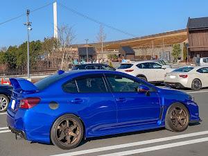 WRX STI  Type Sのカスタム事例画像 たーーー坊さんの2019年02月03日19:34の投稿