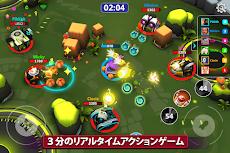 タンク3Dオンラインマルチプレイ (Premium)のおすすめ画像2