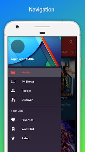 Free Movie Downloader  | Torrent & YTS 0.2.10 screenshots 5