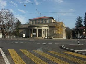 Photo: Kunsthalle Bern - http://www.jenk.ch/tag/ausstellung/