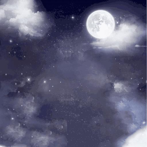 蒼月の清光