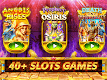 screenshot of Slots of Immortality™ - Free Casino Slot Games