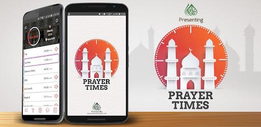 Prayer Times - Apps on Google Play