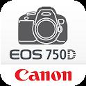Canon EOS 750D Companion