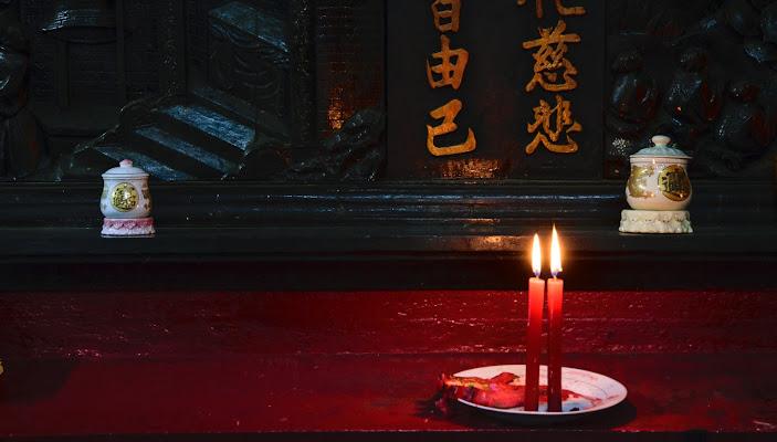 candele di francesco|gallorini