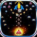 Invasores Del Espacio icon