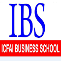 ICFAI Business School icon